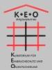 KEO Logo